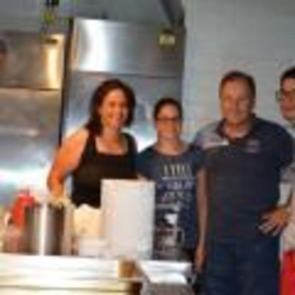 Accademia Italiana Salerno уроки кулинарии