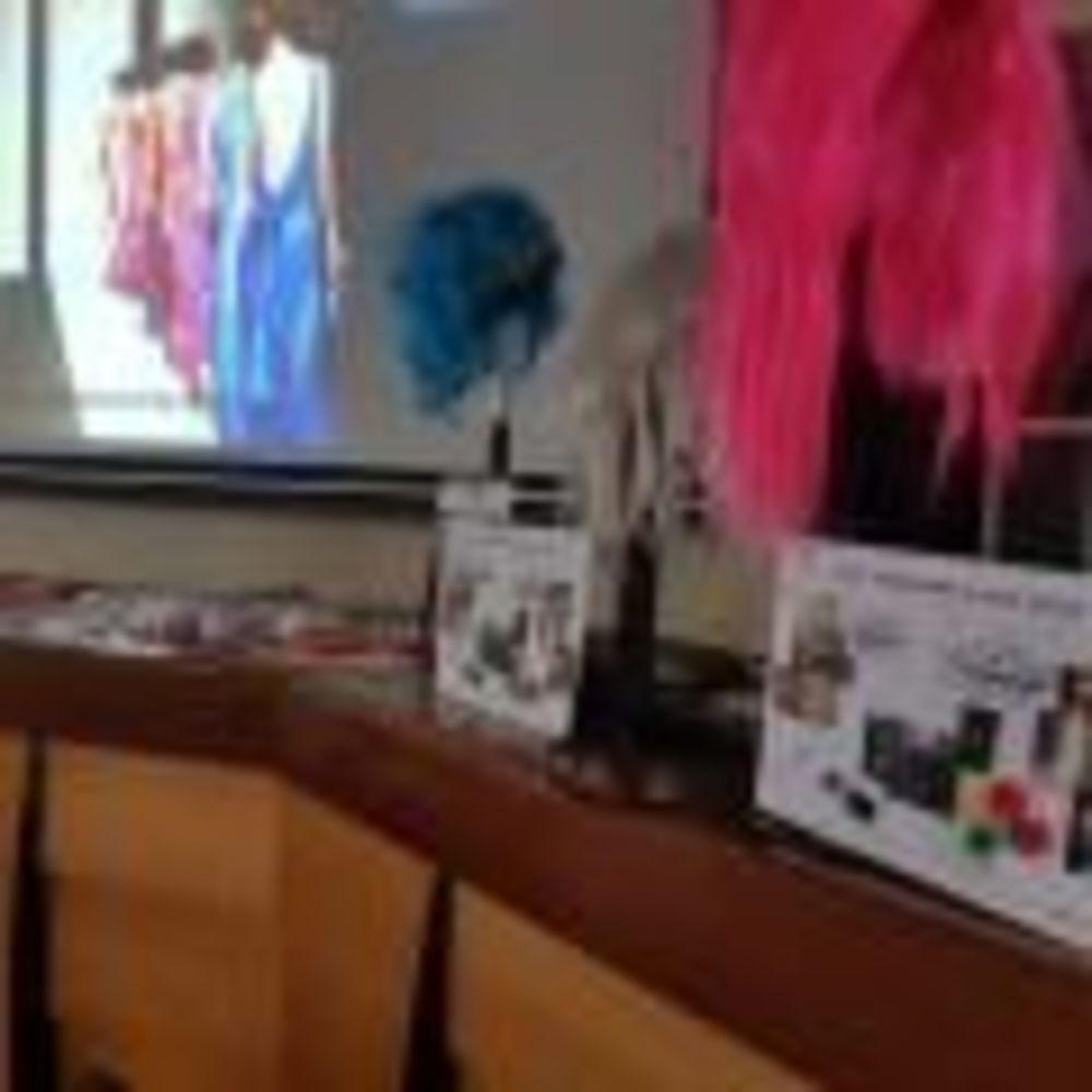 ACET University College Cork показ мод