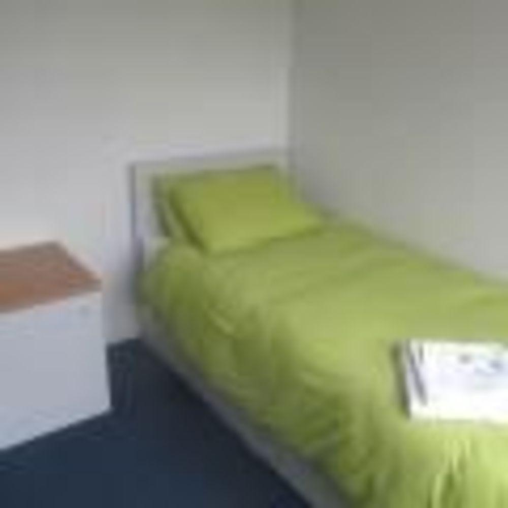ACET University College Cork спальня