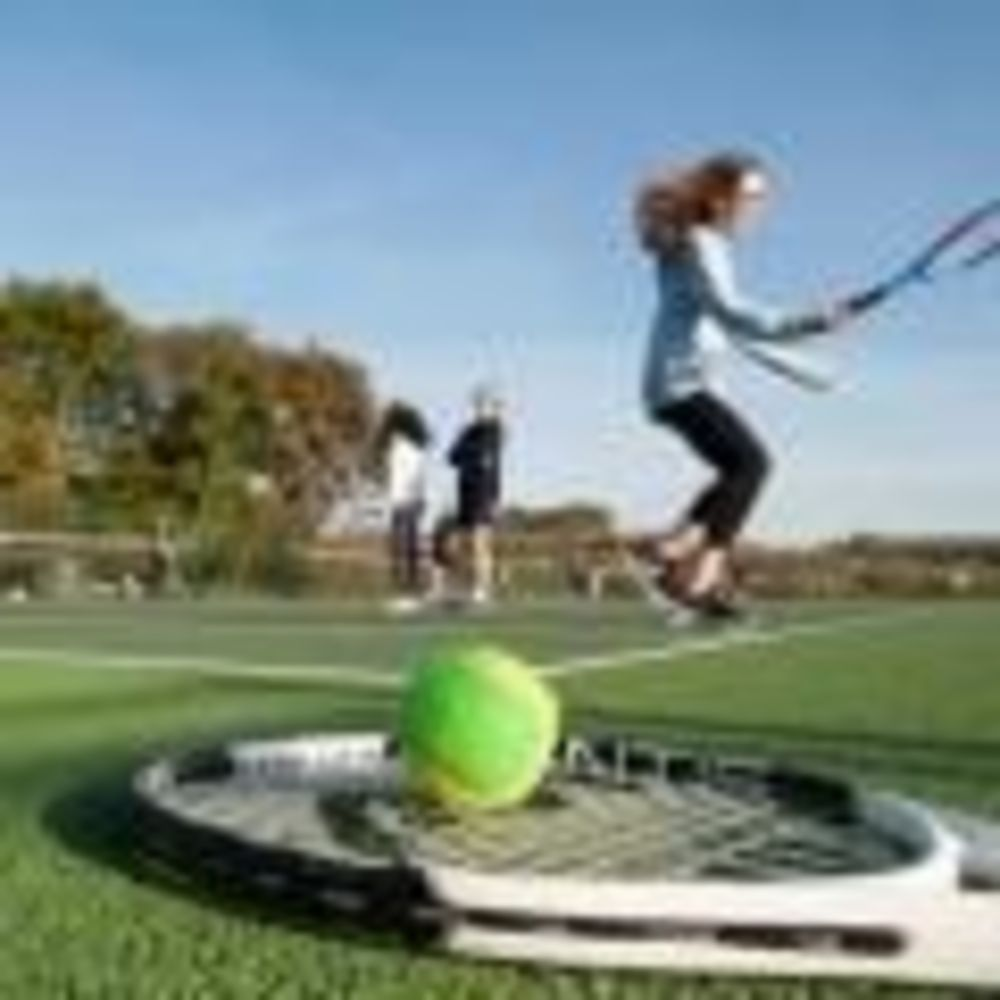 ACS Cobham теннис