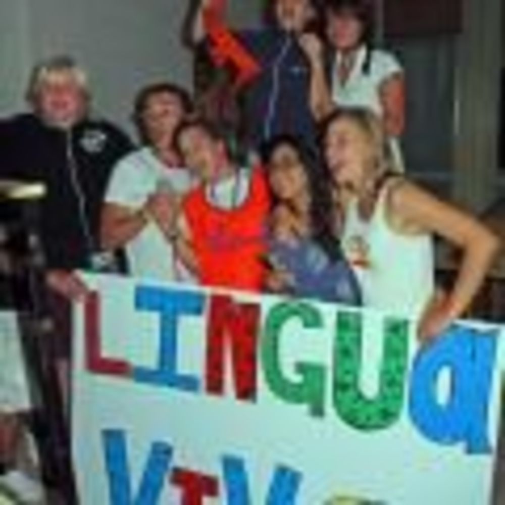 развлекательная программа для детей Linguaviva Summer Camp, Lignano