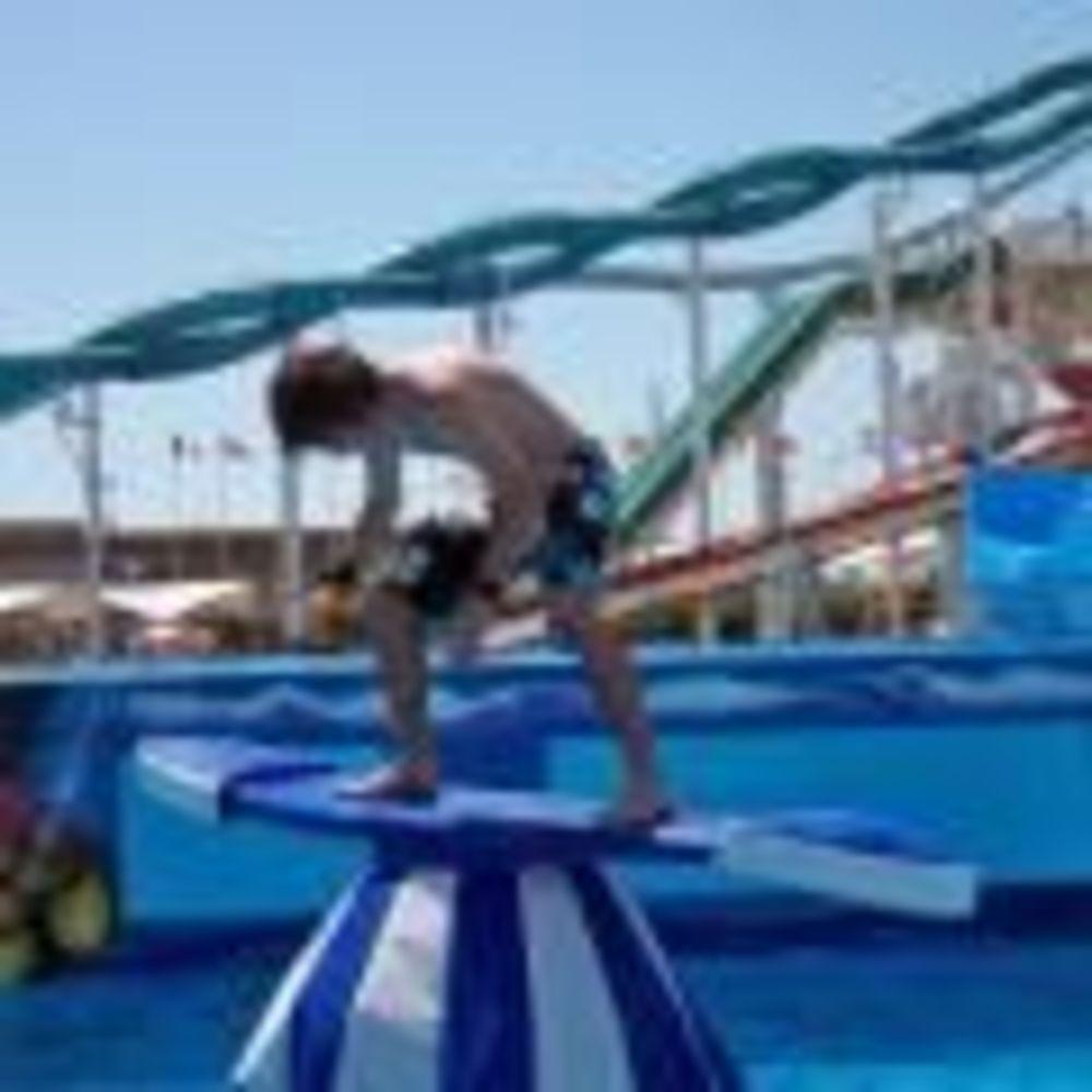 поездка в аквапарк Linguaviva Summer Camp, Lignano