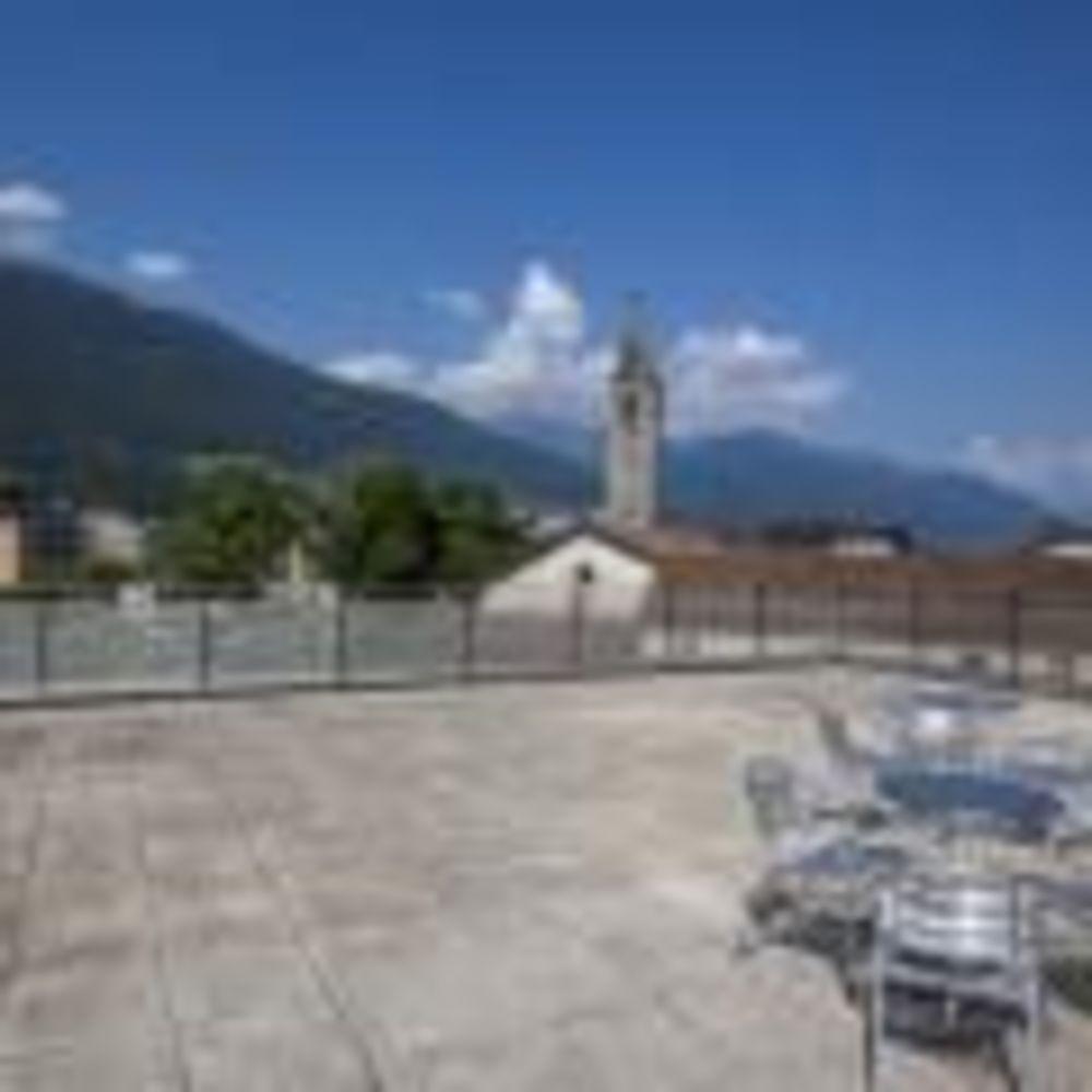 кампус Collegio Papio (Ascona), Alpadia Summer Camps