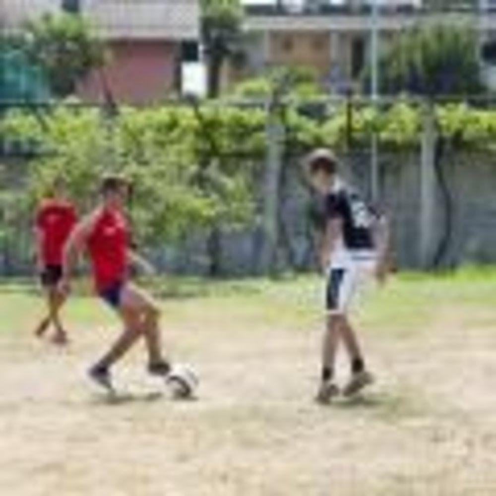 занятия по футболу Collegio Papio (Ascona), Alpadia Summer Camps