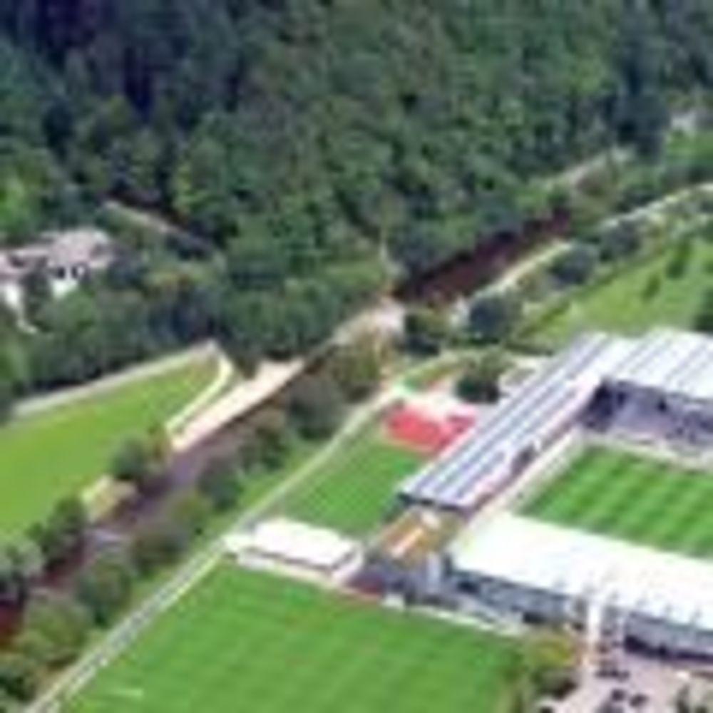 кампус школы Freiburg, Alpadia Summer Camps