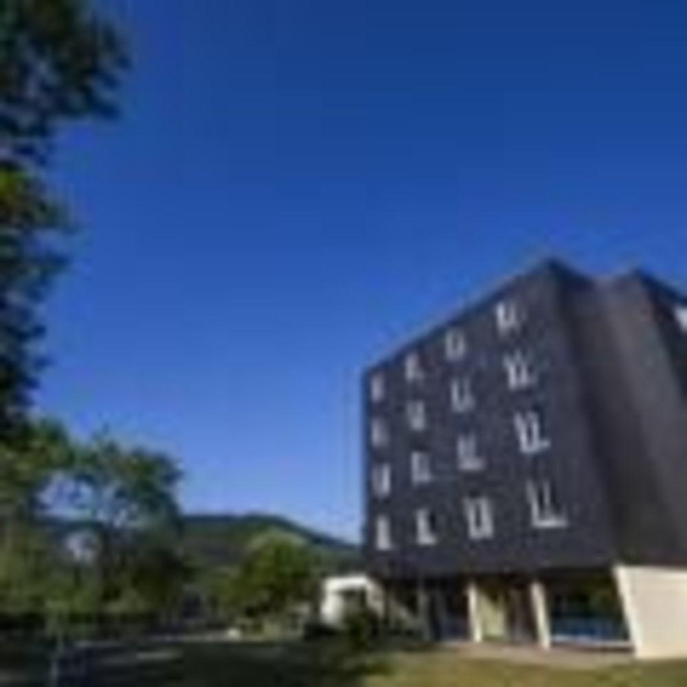 кампус Lahntal, Alpadia Summer Camps