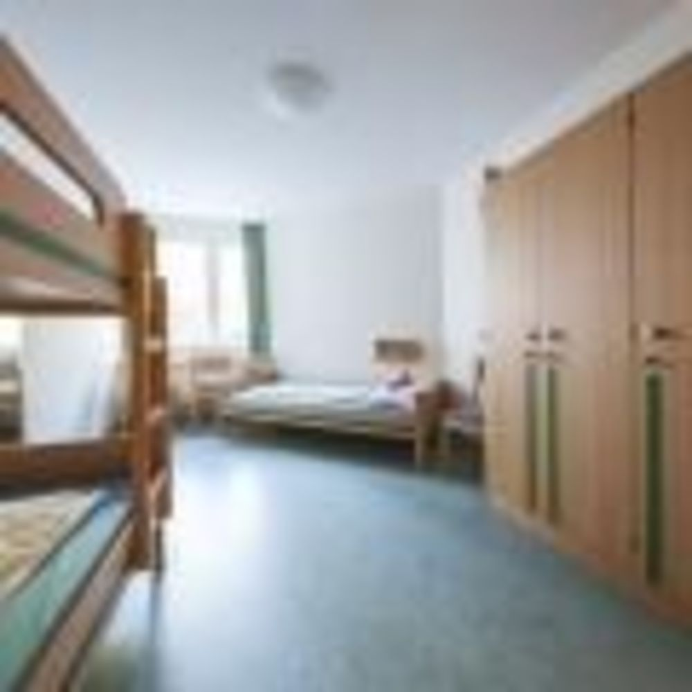 номера в резиденции лагеря Freiburg, Alpadia Summer Camps