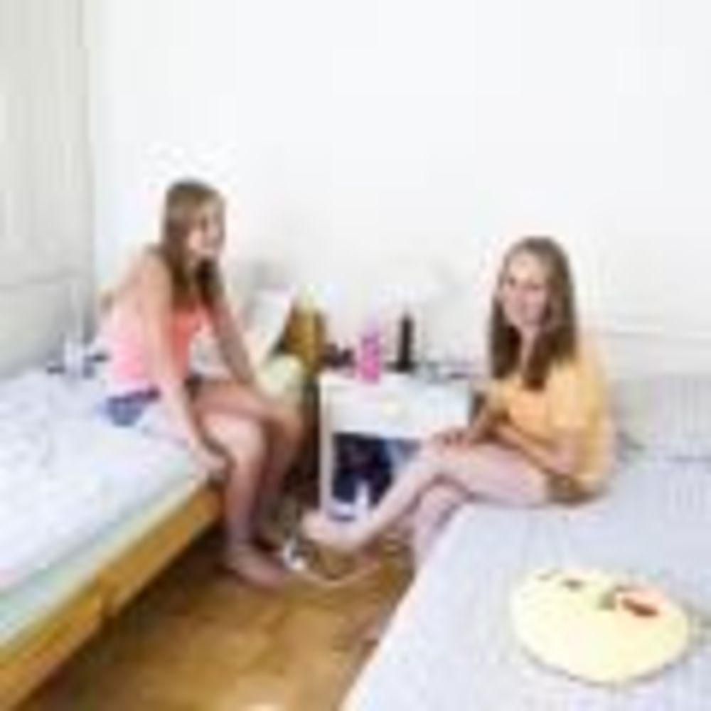 проживание в семье Montreux-Riviera, Alpadia Summer Camps