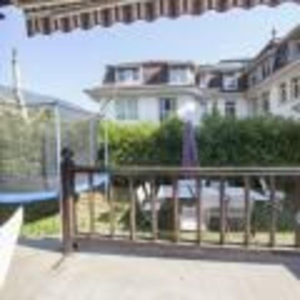 принимающая семья Montreux-Riviera, Alpadia Summer Camps