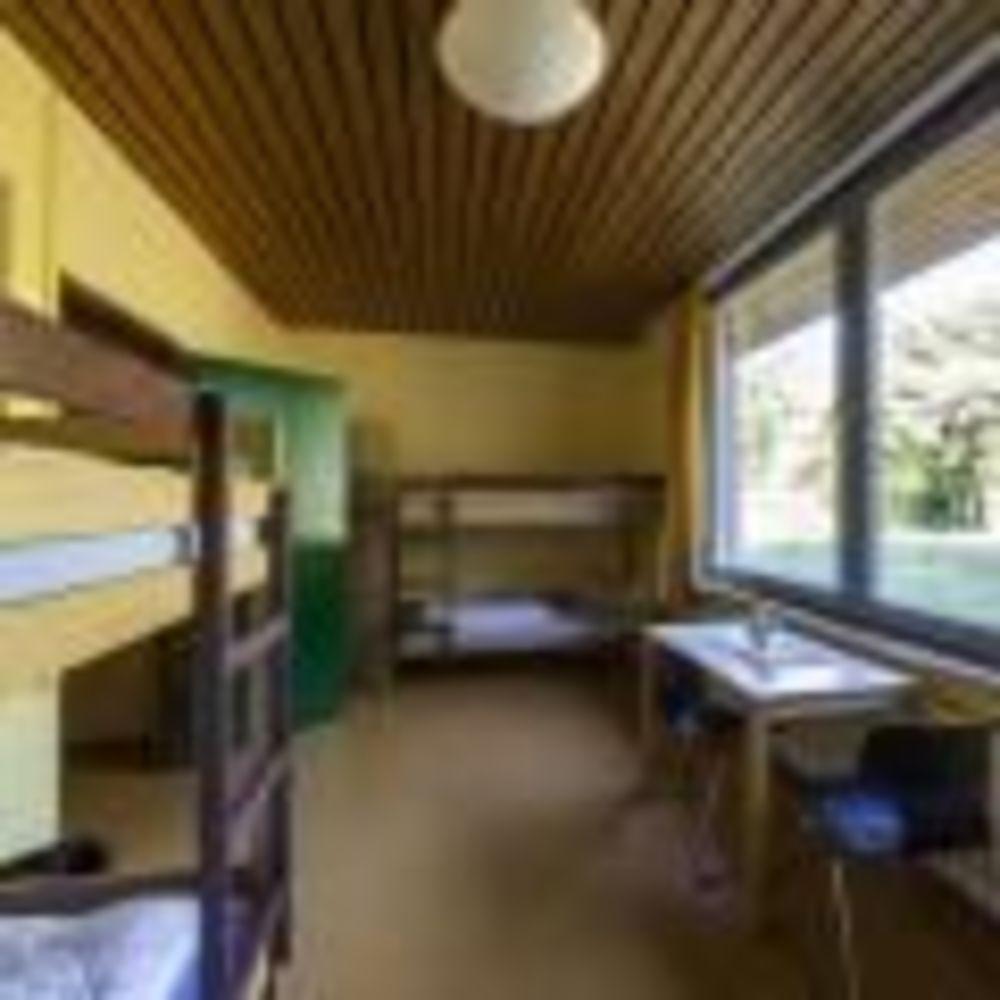 комната Lahntal, Alpadia Summer Camps