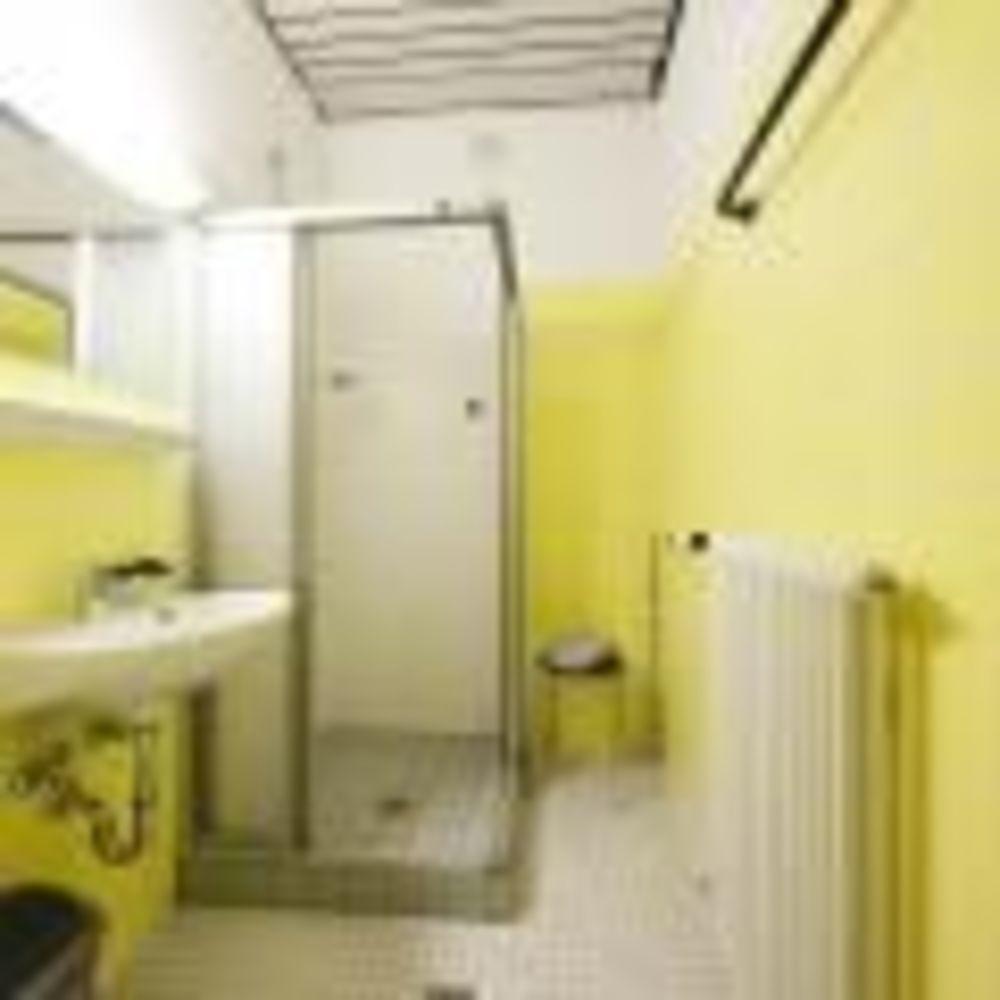 ванная комната Lahntal, Alpadia Summer Camps