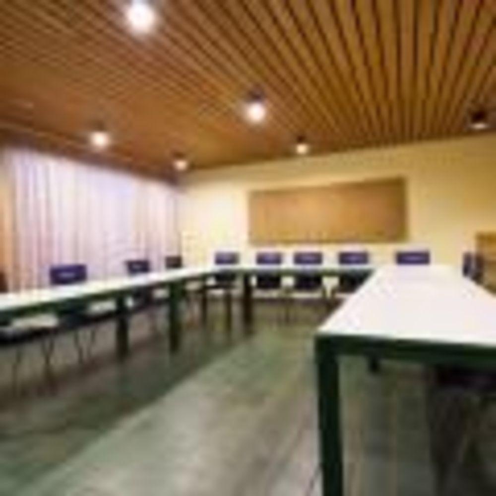 учебный класс Lahntal, Alpadia Summer Camps
