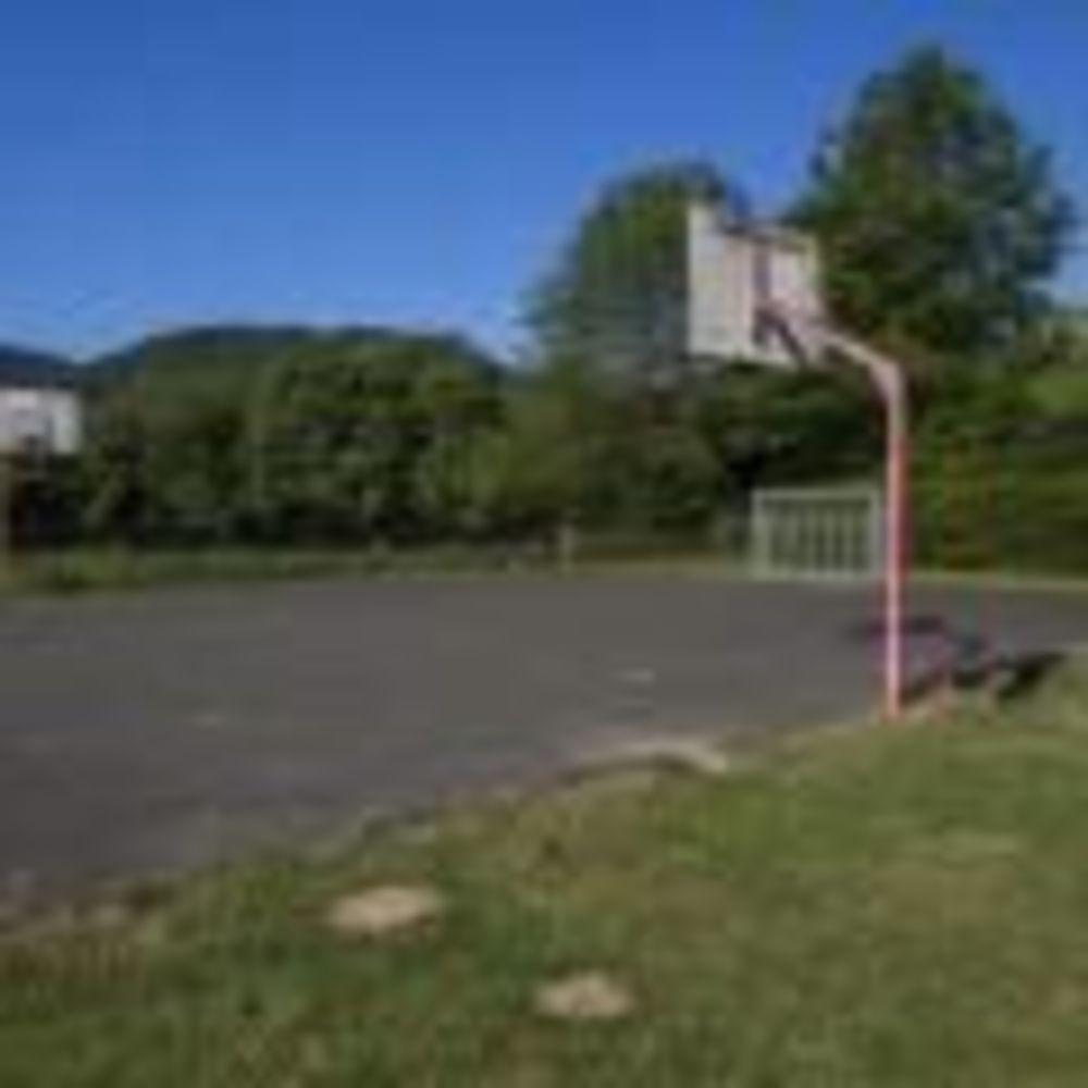 баскетбольная площадка Lahntal, Alpadia Summer Camps