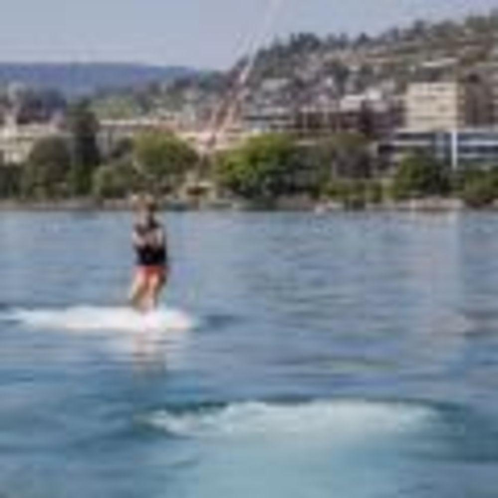 водный спорт Montreux-Riviera, Alpadia Summer Camps