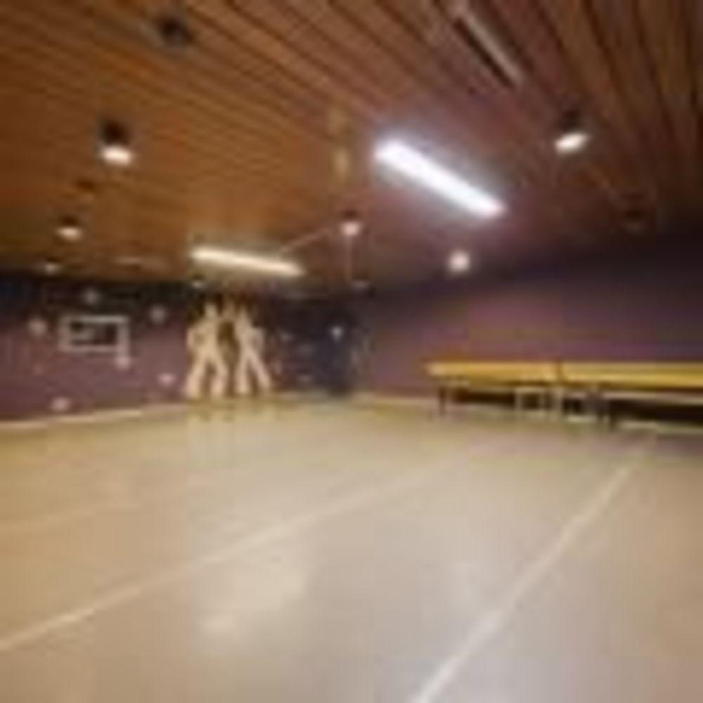 танцевальная площадка Lahntal, Alpadia Summer Camps