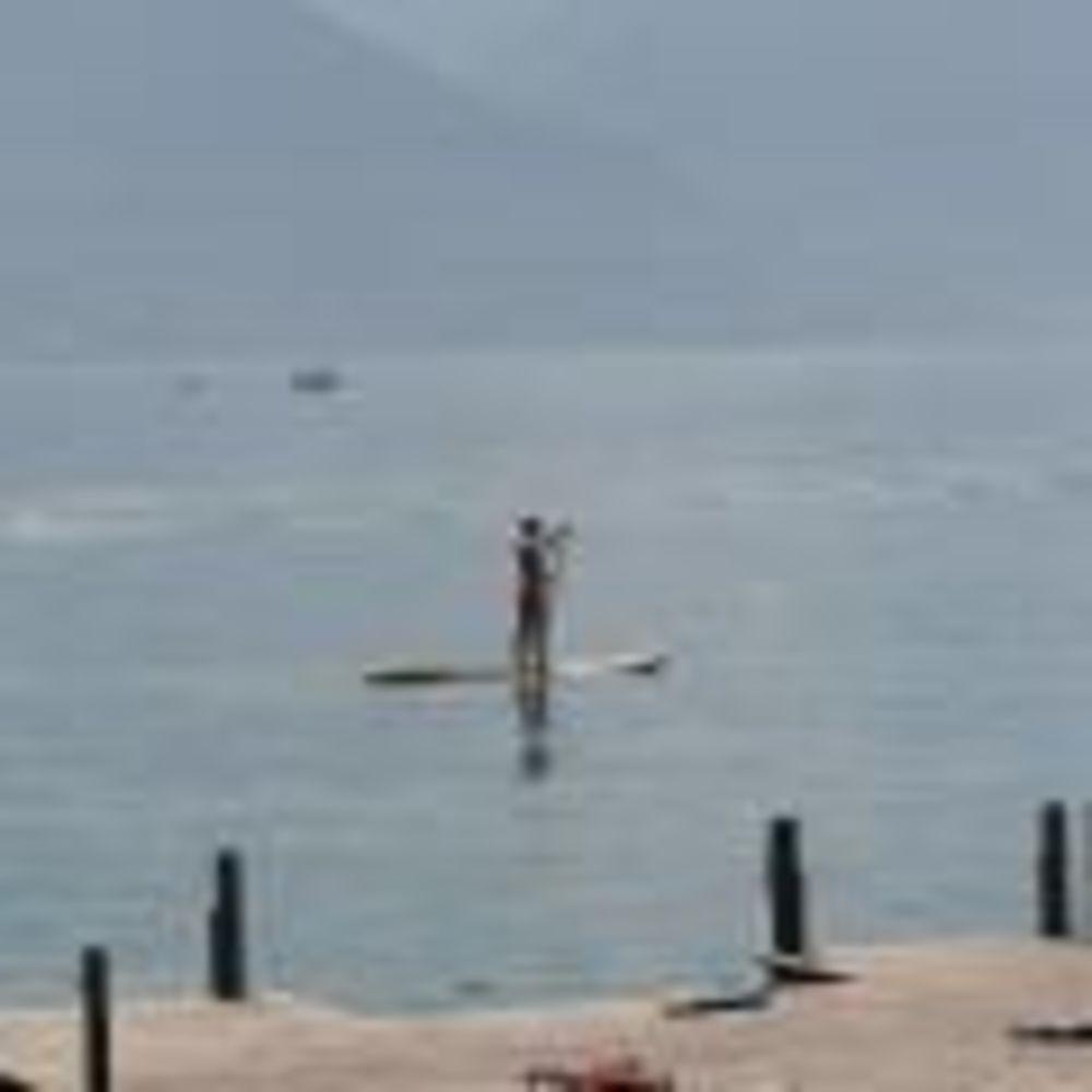 уроки гребли Montreux-Riviera, Alpadia Summer Camps