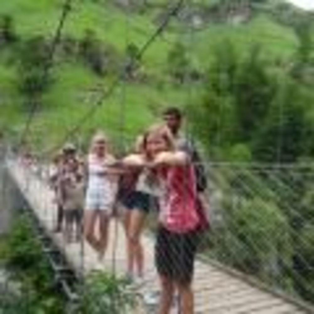 экскурсии в лагере Biarritz Alpadia Summer Camps