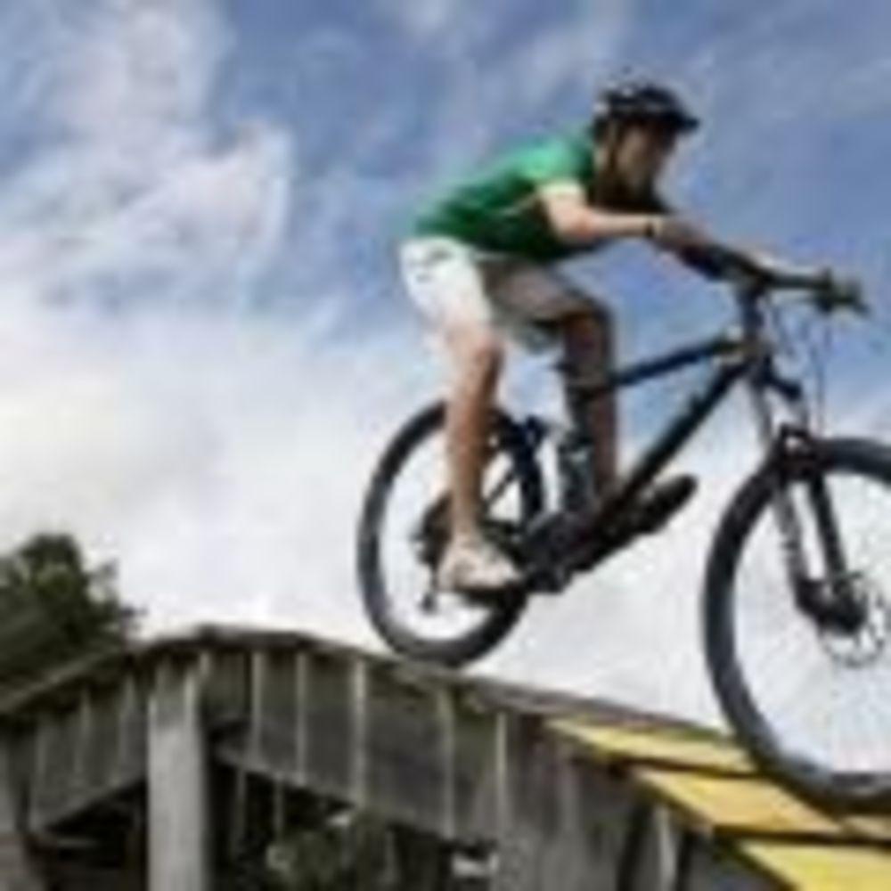велоспорт Leysin, Alpadia Summer Camps