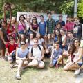 развлекательные мероприятия для студентов Alpadia Berlin - Wannsee