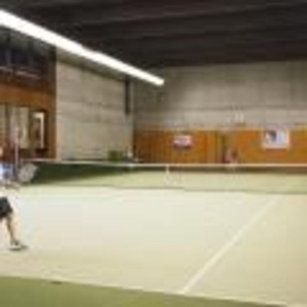занятия по теннису Leysin, Alpadia Summer Camps