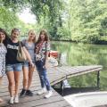 экскурсии в лагере Alpadia Berlin - Wannsee