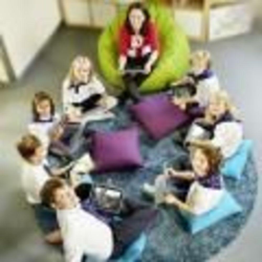 отдых студентов в Amadeus International School Vienna