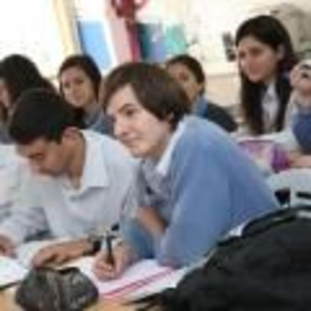 American Academy Limassol занятия в школе