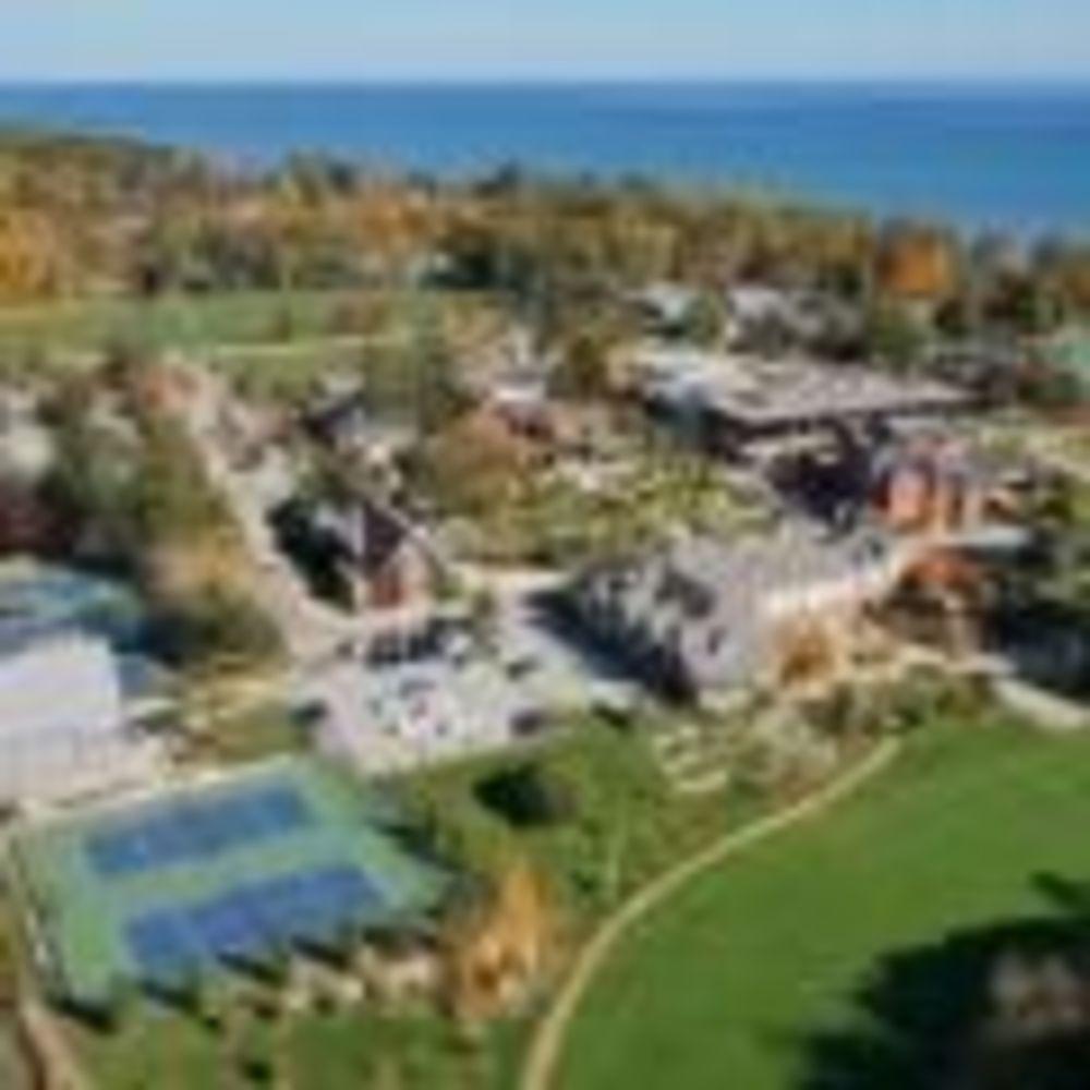 Appleby College кампус