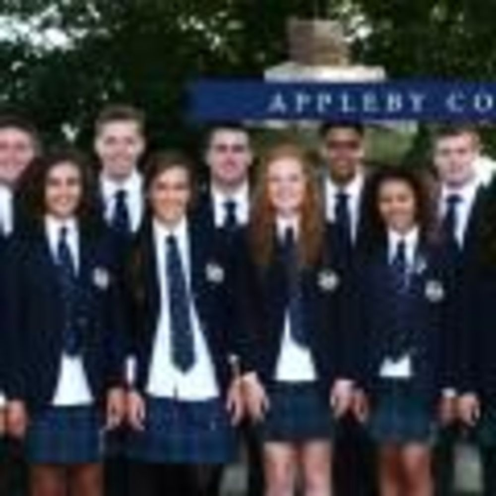 Appleby College студенти