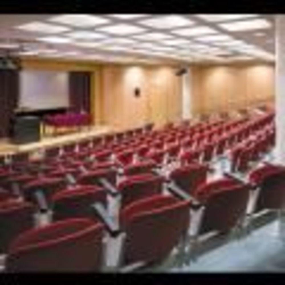 Аудитория Corpus Christi College