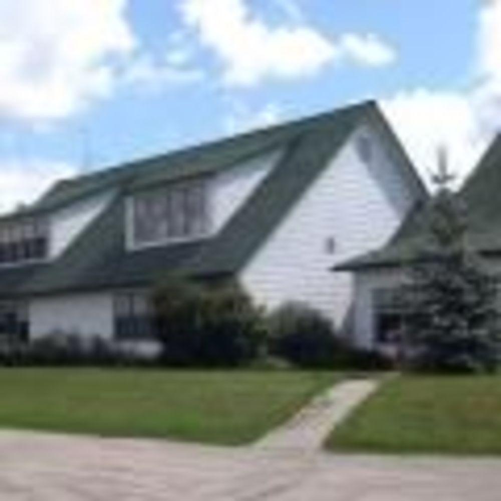 домики в школе Lakefield College School