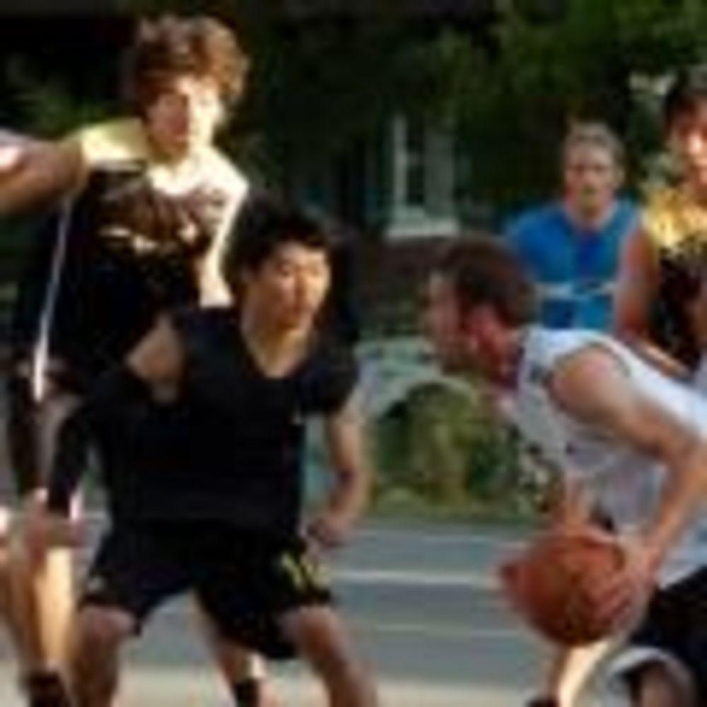 Баскетбол Ecole d'Humanite