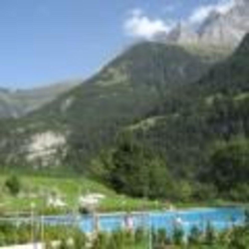 Бассейн Ecole Nouvelle de la Suisse Romande