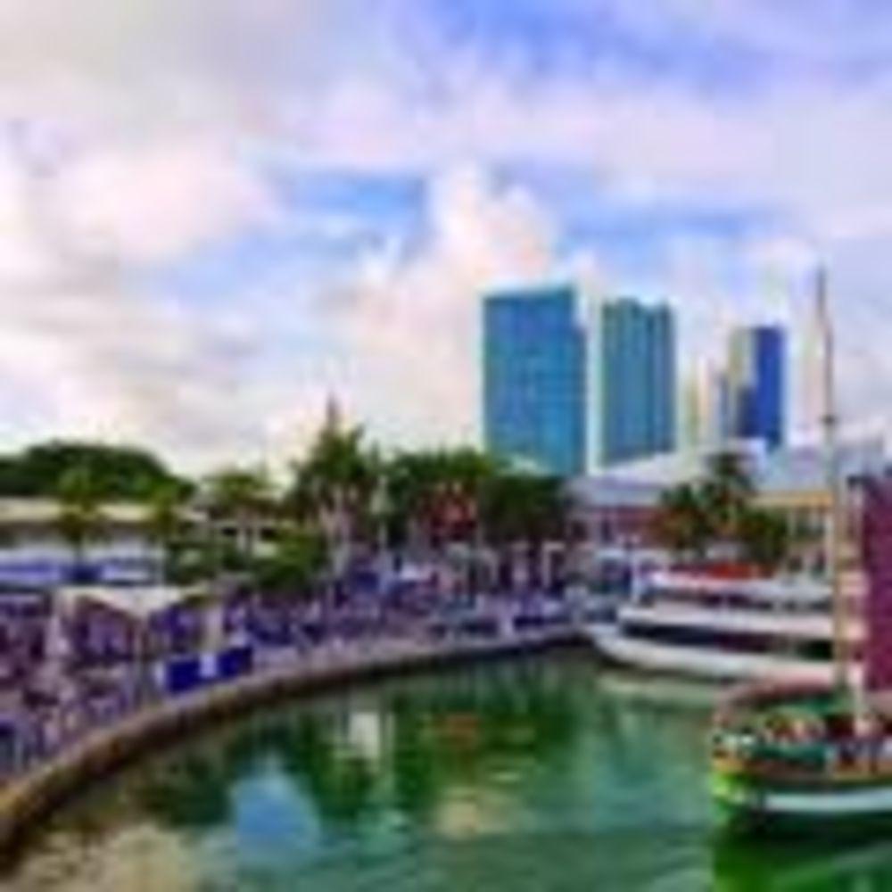 школа OHLA Miami в Майами