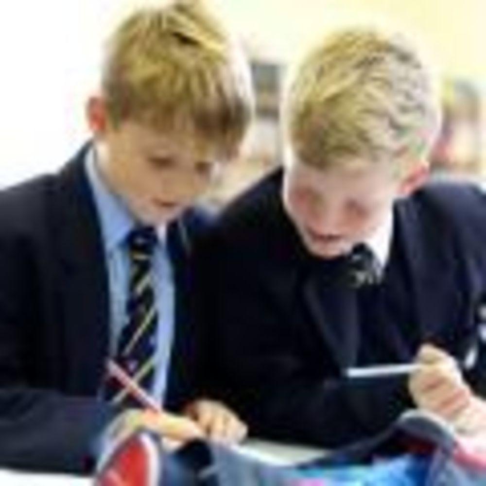 Bedford School младшая школа