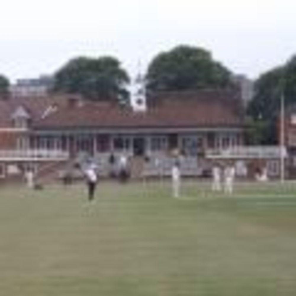 Bedford School спортивная площадка