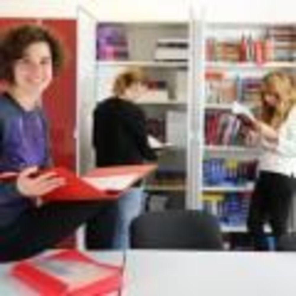 Библиотека LAL Torbay