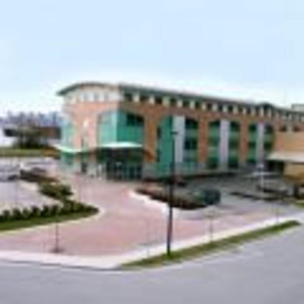 территория Bodwell High School