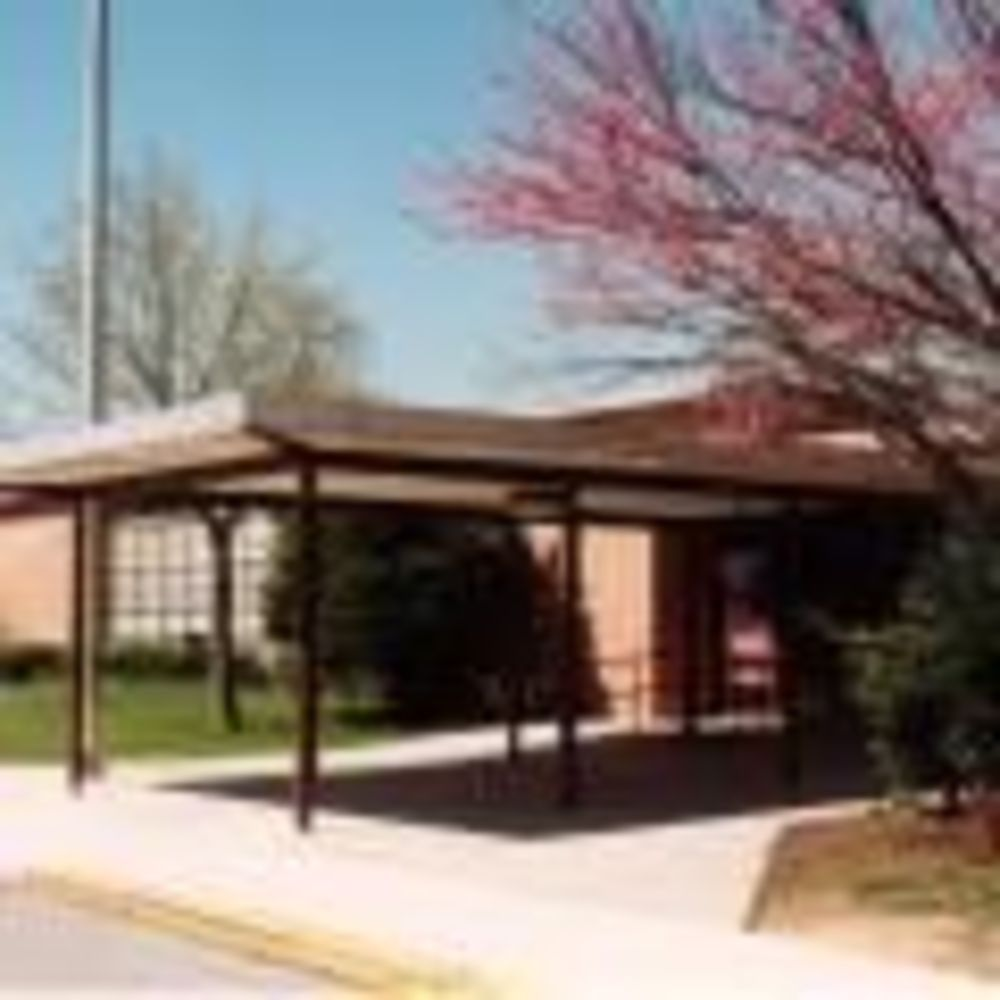 территория Calverton School