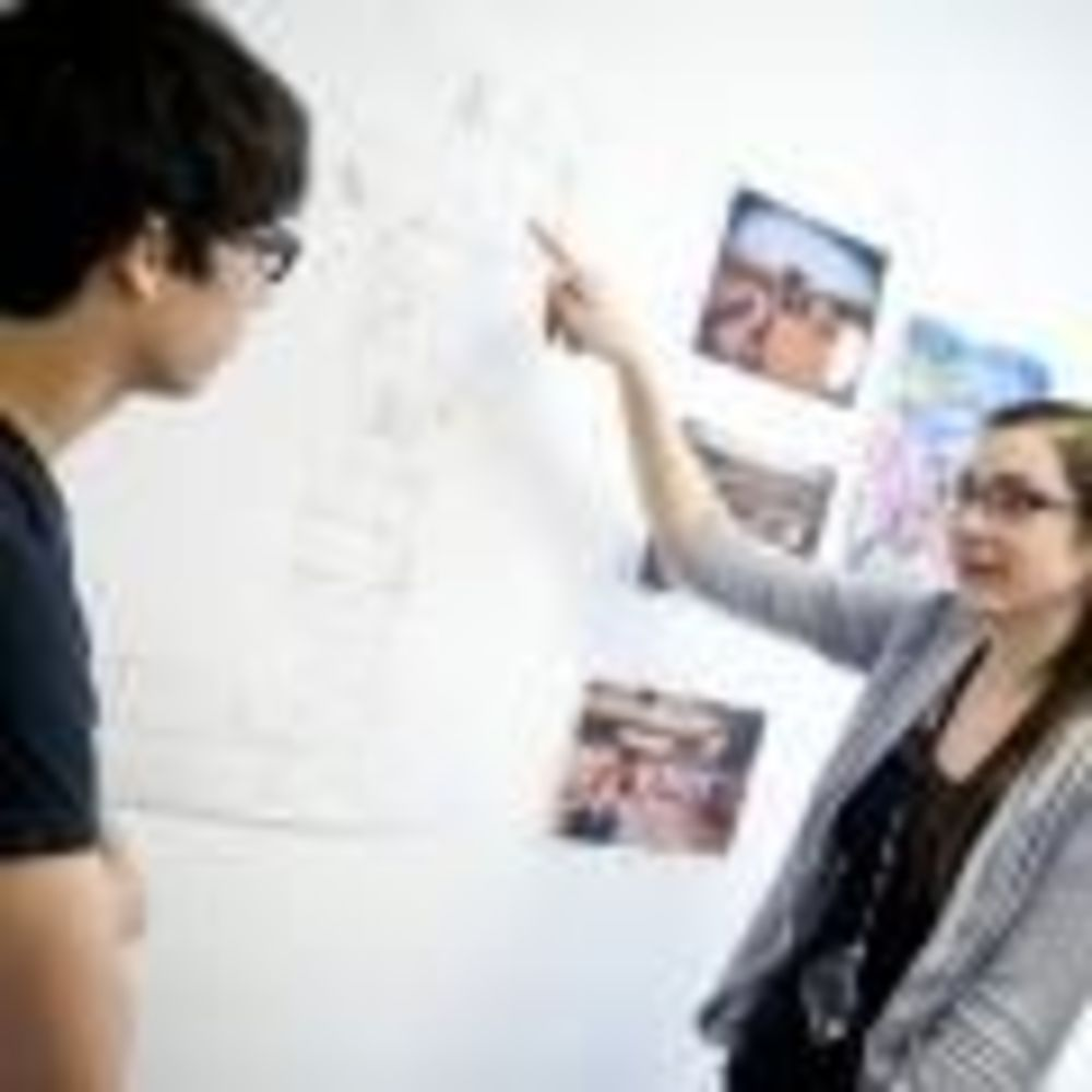 Cambridge School of Visual & Performing Arts обучение