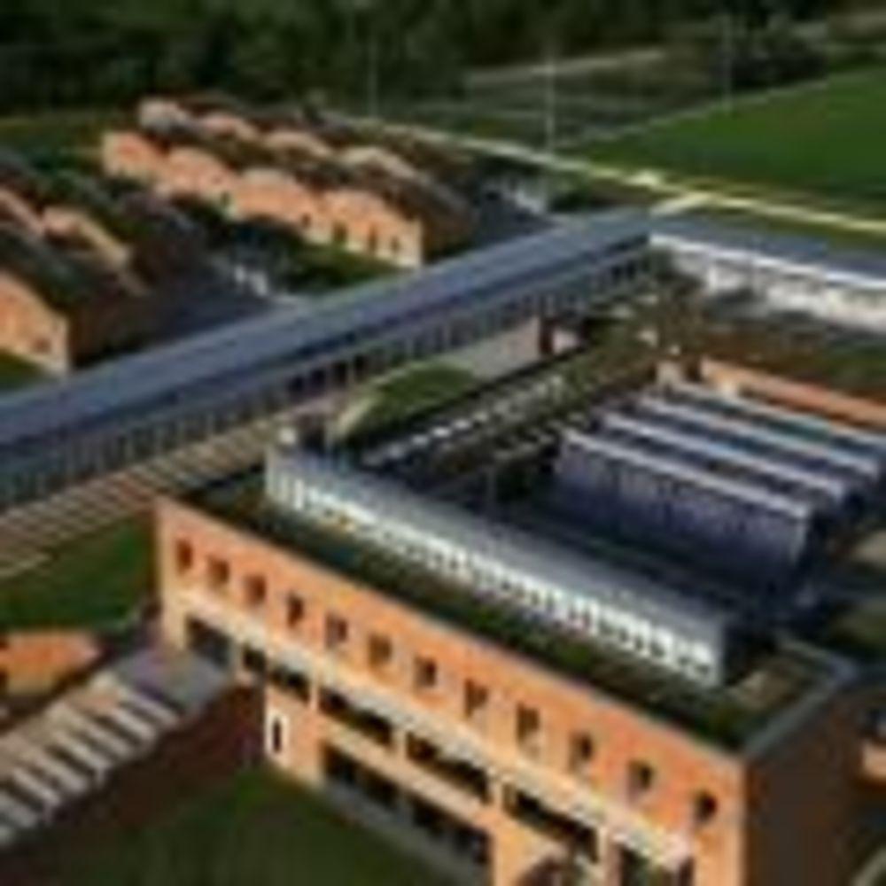 кампус Harlen Schule Schloss Salem Summer School