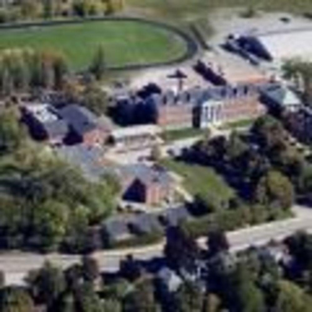 кампус Pickering College