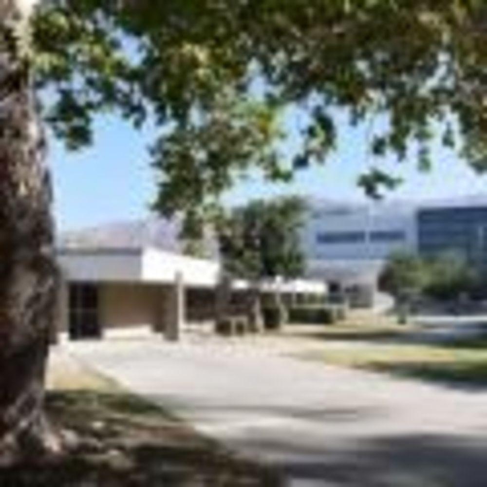 территория Citrus College лагерь FLS