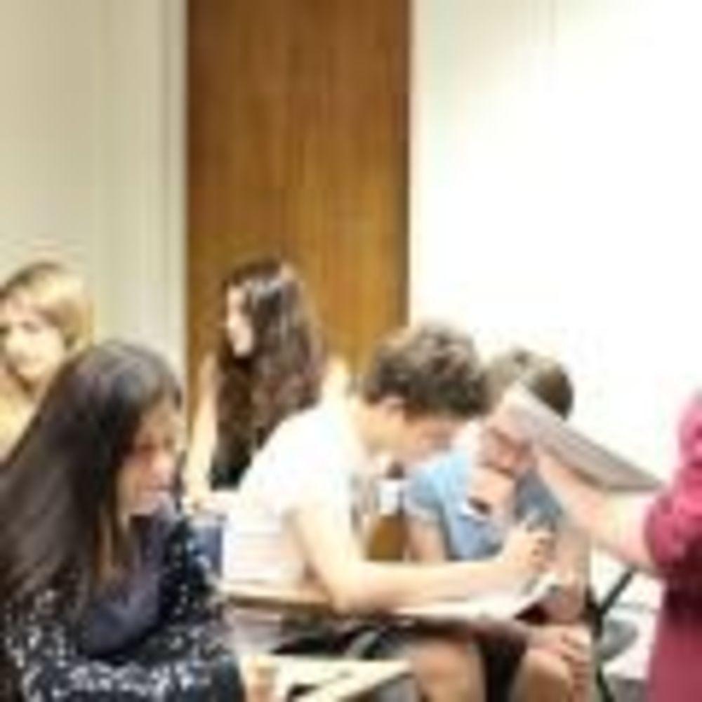 занятия в лагере FLS Citrus College