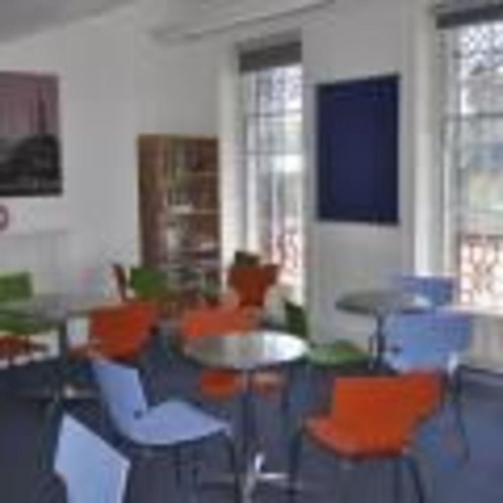 CCSS Academic Summer School кафетерий