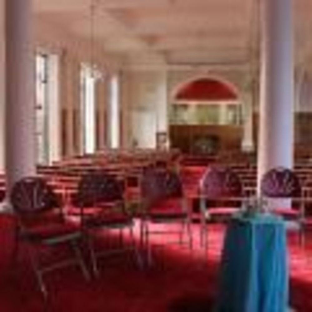 Часовня Beechwood Sacred Heart School