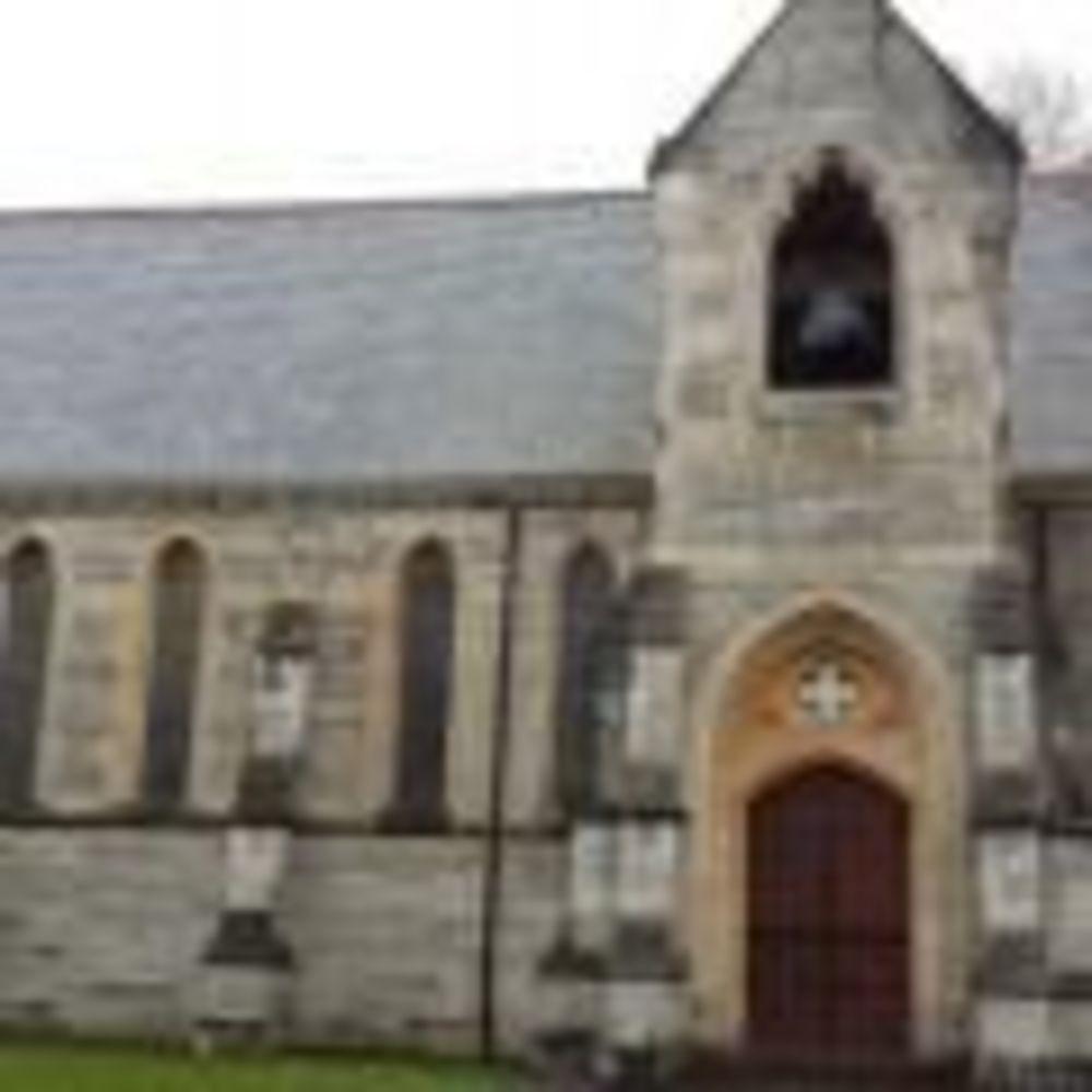 Часовня St Columba's College