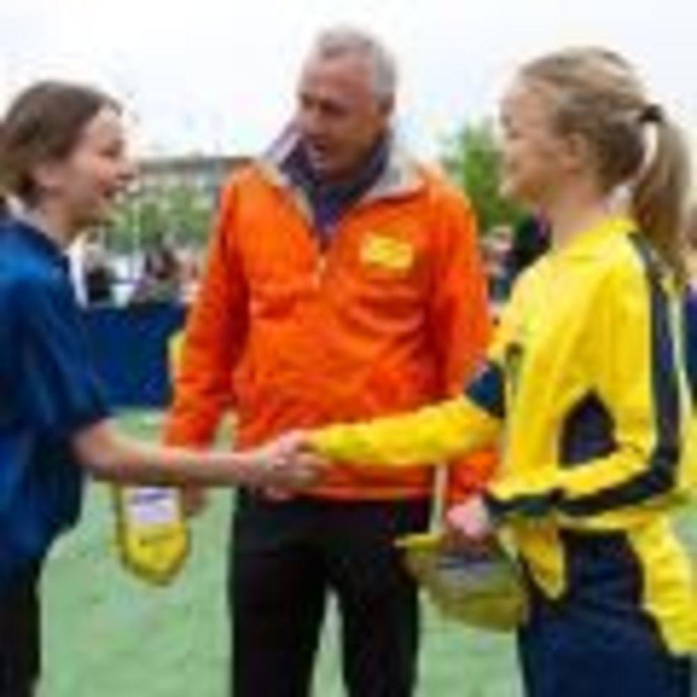 соревнования в Montverde Academy