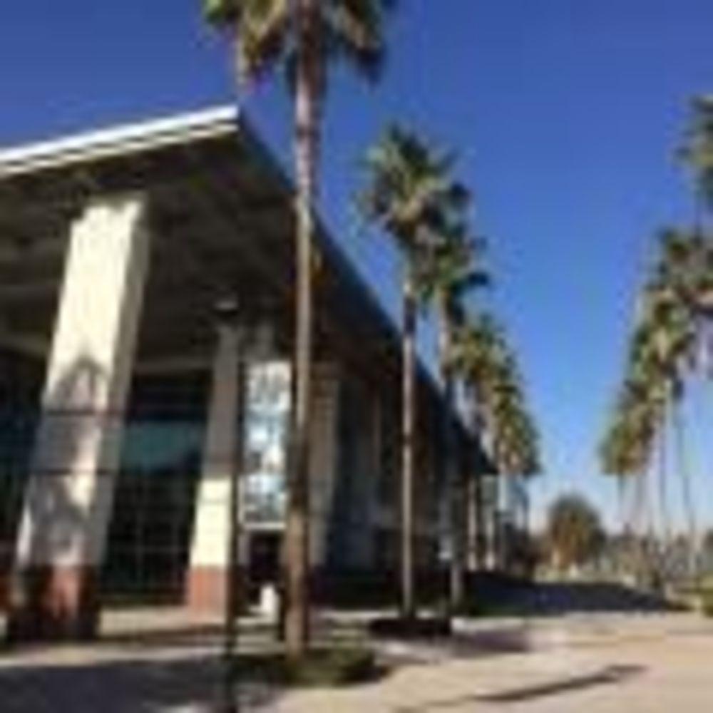 лагерь FLS кампус California State Univeristy