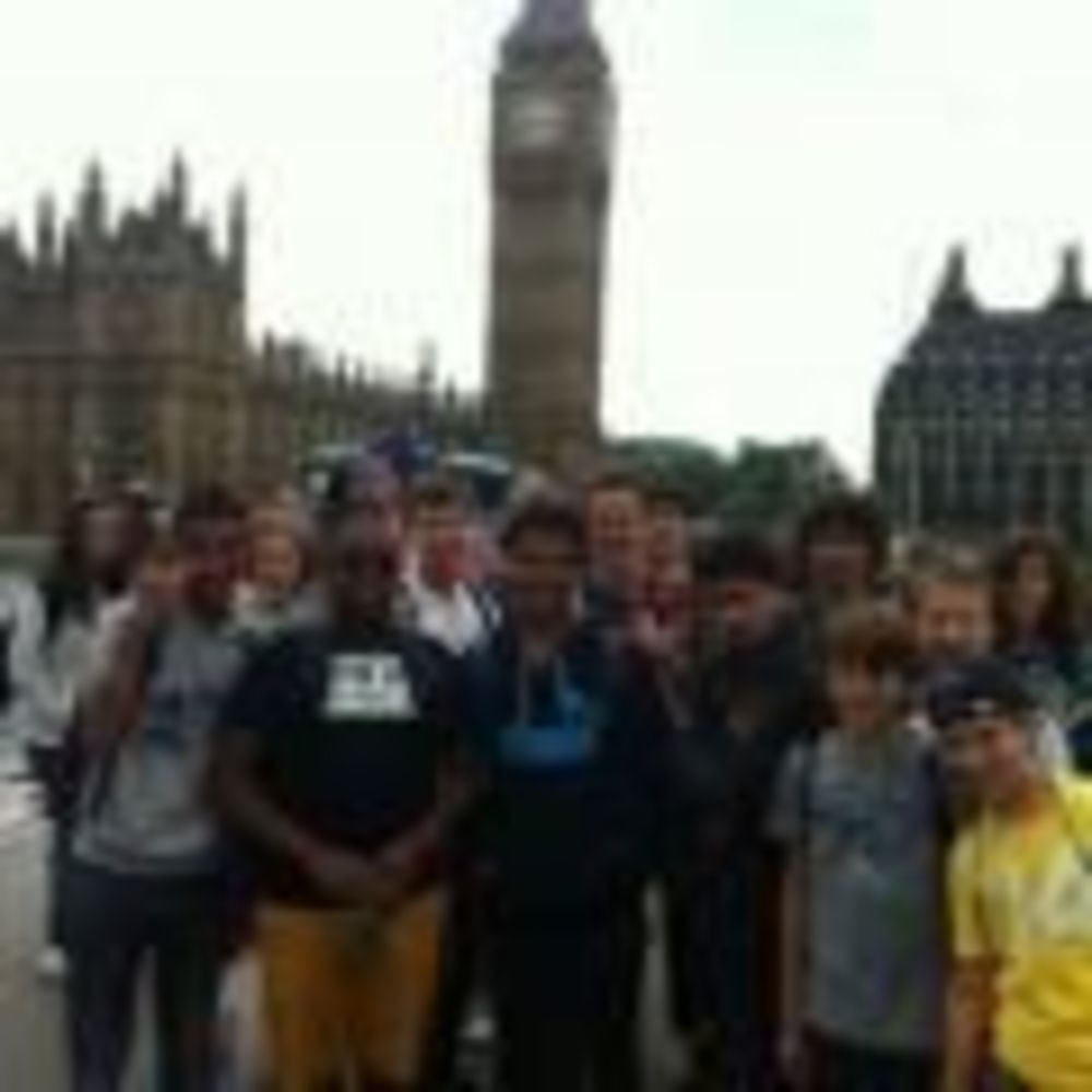 Дети Gloucester Gate
